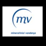 mineraliniai vandenys logo